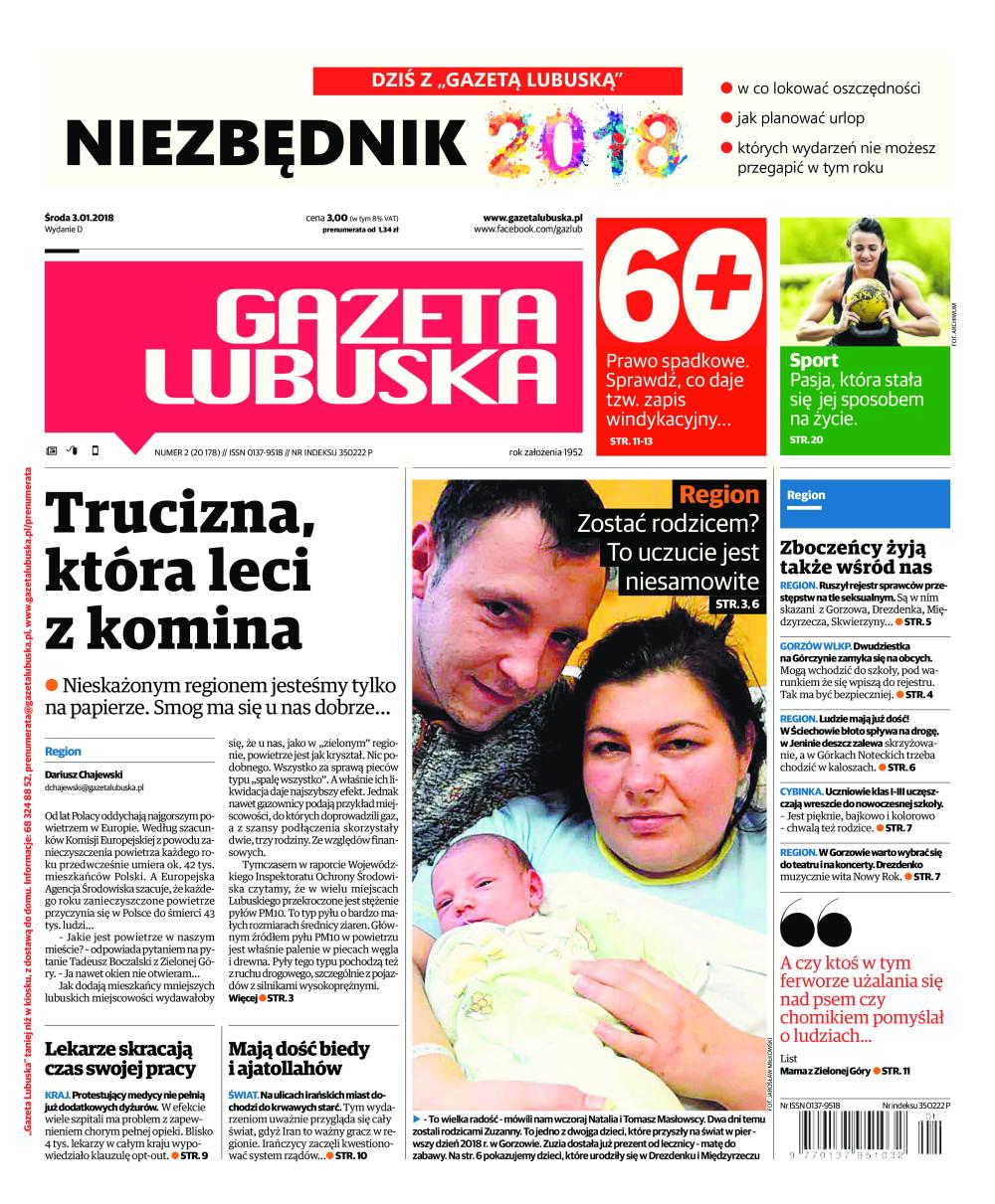 Gazeta Praca Gorzow